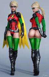 Character Reference Robin v3 by tiangtam