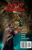 Cover HELL II: CITIZENS James ward Kirk fiction by taisteng