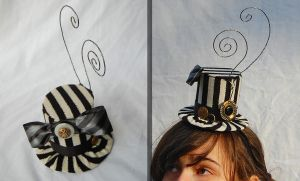 Tiny Top Hat: High Jinks Bizarre by TinyTopHats