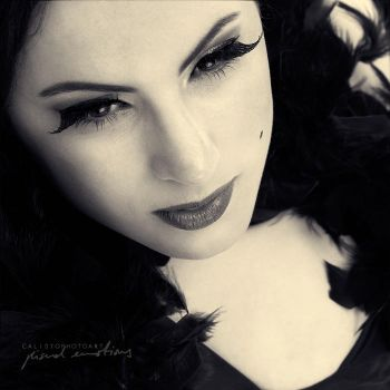 the other Cullen sister by Calisto-Photography