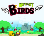 Mutant Birds - Lightgun Shooter Theme by Sylphiren