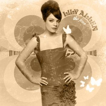 Lily Allen - The Fear by djcharly
