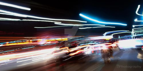 Lightspeed-Lakeshore by CNE grounds 10:00pm by dracon257
