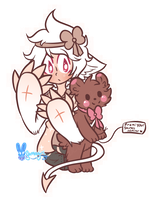 .: Teddy bears without a care :. M SV by Samagirl