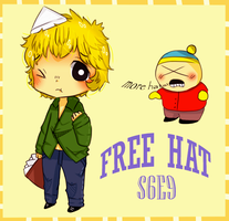 free hats! by TweekPark
