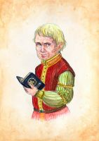 Tyrion Lannister by Oikeus