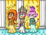 amy the egyptian bride by ninpeachlover