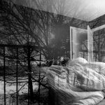 Behind the Wall of Sleep by Art2mys
