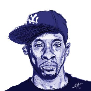 Pete Rock by stahlk