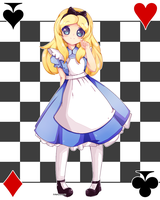 Alice by MeluuArts