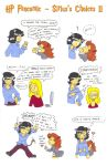 HP Fancomic - Sirius Choices 2 by SusiKISS