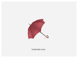 Umbrella by Ceruleano