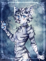 [C] Kitto by Mairu-Doggy