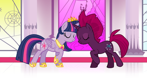I Missed You, Tempest by harmonyguard