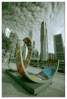 City Art... by CommanderDex