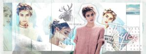 Taylor Marie Hill by RsGraphic