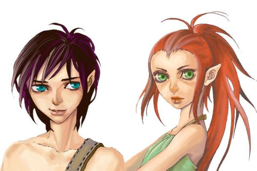 characters_01 by moonywolf