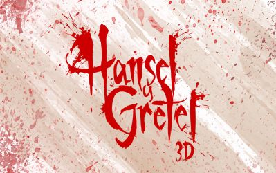 Hansel and Gretel(blood) by umikaisme