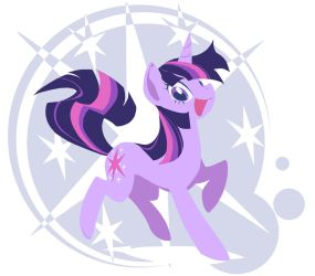 Twilight Sparkle!! by NP447235