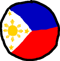 PhilippinesBall by befree2209