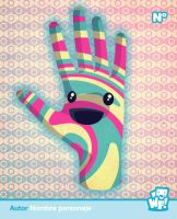 High Five by Par4noid