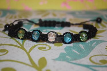 Mother Earth Unity Bracelet by CharmingDreams