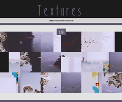 Icon Textures - Water and Dust by Defreve
