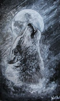 Howl by WolfRoad