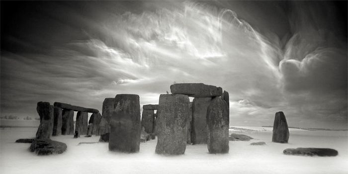 Stonehenge by xMEGALOPOLISx