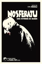 Nosferatu by bowbood
