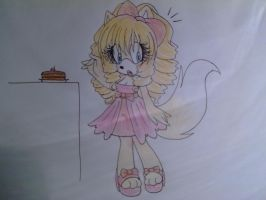 +Vanille Lilly the Fox+ by LauryPinky972