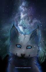 Starclan has Never Regretted Its Choice by Octobertiger
