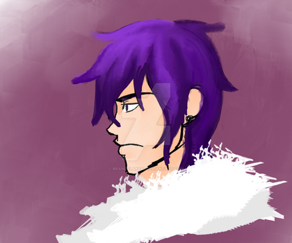 Ayato by brandflakes7