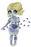 [PAGEDOLL COMM] China doll! by LiamTheCat