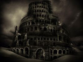 The Tower Of Babel by stardock