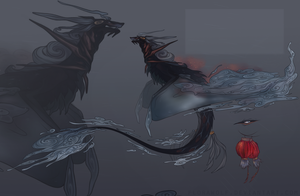 [CLOSED] Typhoon Dragon auction by runmare