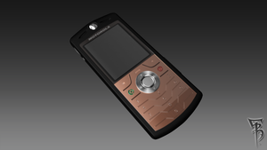 Motorola-slvr-razr-01 by BRokeNARRoW13