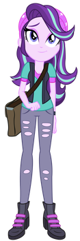 EQG - Starlight Gilmmer by REMcMaximus