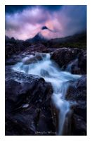 Fairy Pools by SebastianKraus