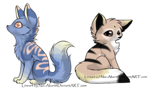 Fox Adopts (Auction) CLOSED by Shadowhawk-Adopts