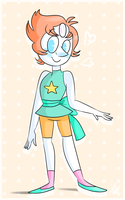 Pearl by saladwitch