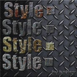 Style metal 30 by bobs66