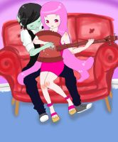Guitar lesson by jog-my-memory