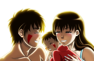 Family of Our Own by Tsuki--Sama