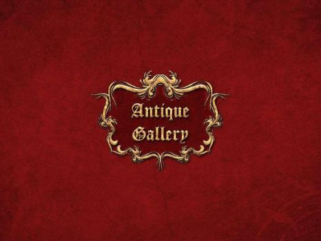 Antique Gallery by mohamedmohiy
