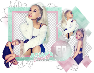 Pack Png 2305 // Ariana Grande. by ExoticPngs