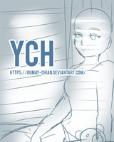[YCH Auction] Morning Light (Paypal CLOSED) by Rumay-Chian
