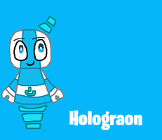 Mixels: Holograon shirt by Luqmandeviantart2000