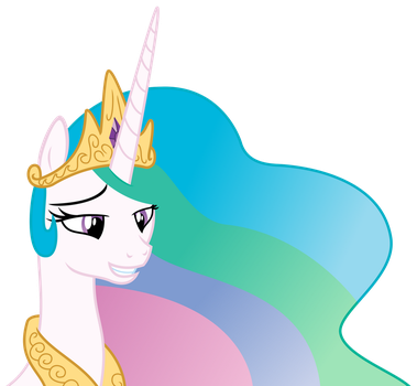 Vector - Alicorn Privledge by SketchMCreations
