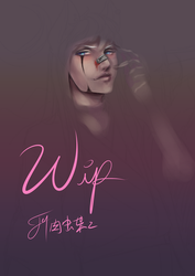Request 01 WIP by cacahuate16